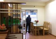 Bán chung cư HH1A Linh Đàm, căn góc 77m2, 3 PN, để lại toàn bộ nội thất