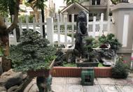 Cho thuê Biệt thự Víp khu Hoa Lan, KĐT Vinhomes Riverside Quận Long Biên