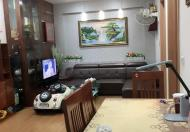 Chính chủ cần bán căn 74,5m2 nội thất rất đẹp, giá 23,5 tr/m2, chung cư Intracom 1 Trung Văn