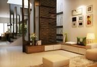 Cho thuê mặt phố Quang Trung 106m2, 4 tầng, mt 5,4, 40 triệu/tháng.