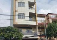 $Cho thuê nhà MT Đinh Tiên Hoàng, Q.BT, DT: 4x16m, trệt, 4 lầu. Giá: 50tr/th