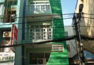 $Cho thuê nhà HXH Nguyễn Trãi, Q.1, DT: 4x19m, 1 trệt, 1 lửng, 2 lầu. Giá: 65tr/th