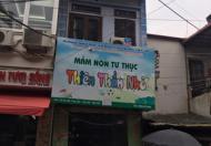 Chính chủ bán nhà số 22, Dốc Tam Đa, Thụy Khuê, Tây Hồ, Hà Nội