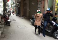 Nhà phố Thái Hà, ô tô đỗ cửa, kinh doanh sầm uất, DT 64m2, MT 4.2m, giá 8.9 tỷ