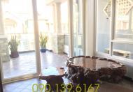 Villa Sân rộng – Hồ Bơi 600m2 Đường 44 Thảo Điền . Giá 4000 usd/tháng