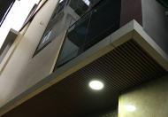 Bán nhà phân lô mặt phố Trung Yên 10. DT 110m2 x 6T, MT 5m
