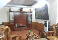Nhà đẹp Tây Sơn, 55m2, Ô tô đỗ cửa, giá hấp dẫn