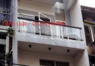 Bán nhà HXH Nơ Trang Long, Bình Thạnh, 56m2, 5 tỷ