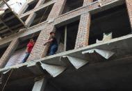 Bán nhà trung tâm quận Đống Đa, 7 tầng thang máy, ô tô vào nhà, tự hoàn thiện. Giá 7.6 tỷ