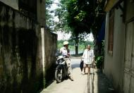 Bán đất chính chủ bán đảo Linh Đàm, quận Hoàng Mai, 53m2, 50 tr/m2, ô tô