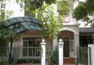 Cần Cho thuê biệt thự Hưng Thái Phú Mỹ Hưng, Nhà đẹp, thiết kế hiện đại: 0943493156