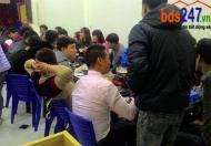 Sang nhượng quán bia Hà Nội (Nhà hàng Dũng Cường) số 32 ngõ 107 Lĩnh Nam, Hoàng Mai, Hà Nội