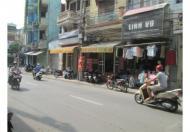 Mặt phố Nguyễn An Ninh, kinh doanh, 16.3 tỷ