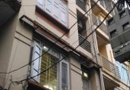 Bán nhà 950 triệu, 13m2, 4 tầng, ngõ 138 ngõ Chợ Khâm Thiên, hướng: TB
