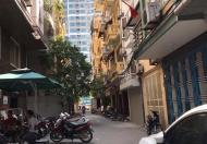 Bán gấp Tòa chung cư mini Thanh Xuân15 phòng Thu nhập 30tr/tháng. 6 tỷ