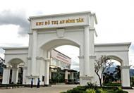 Bán đất nền KĐT An Bình Tân. Đường T5