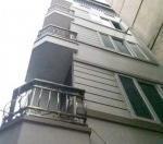 Bán nhà 5,5 tỷ, 35m2, 3 tầng, ngõ 29 Xã Đàn, hướng: Đông Bắc
