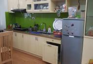 Chính chủ bán căn 53m2 tầng 26 giá 1040tr CT12 Kim Văn Kim Lũ full nội thất đẹp về ở ngay: 0968238922