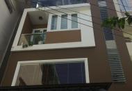 Bán nhà HXH 60m2, Nơ Trang Long, P. 12, Bình Thạnh, 5.4 tỷ