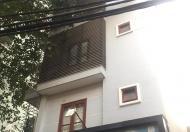 Bán nhà 9,7 tỷ, 40m2 x 6 tầng, đường Nguyễn Chí Thanh, hướng: Đông Nam