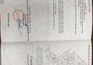 Bán đất giá rẻ SĐCC phố Thanh Liệt, Thanh Trì, dt 32m2, vuông vắn nở hậu 5cm