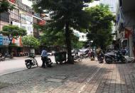 Bán gấp Tòa Nhà phố Giang Văn Minh  Kinh Doanh Đỉnh, Vỉa hè rộng, Ô tô tránh 12 tỷ 52m. LH 0919795312
