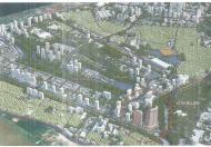 Bán chung cư IA20 Ciputra Nam Thăng Long, giá 16.6tr/m2 + Chênh 60tr. 0976001488