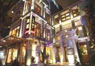 Đẹp độc đến lạ mặt phố Triệu Việt Vương 145m2, 6 tầng, MT 20m, căn duy nhất 63 tỷ