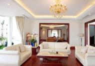 Cho thuê mặt phố Doãn Kế Thiện 55m2, 4,5 tầng, MT 3,6m. 25 triệu/tháng
