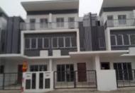 Bán gấp xuất ngoại giao biệt thự đơn lập Gamuda Garden, S: 288m2, giá 16 tỷ, CK cao, trả chậm LS 0%.