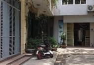 (Kiên Bầu Đất) Bán nhà cán bộ Thành Phố, Huỳnh Thúc Kháng, ô tô đỗ cửa, 5 tầng 7.3 tỷ.