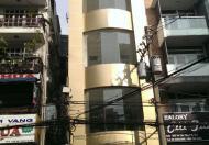 Cho thuê mặt bằng phố Nguyễn Công Trứ- thành phố WALL quận 1 Sài Gòn dt: 60 m2