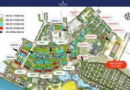 Bán lỗ 1 tỷ 5 suất Penthouse Vinhomes Central Park