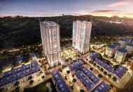 Chính chủ cần bán cắt lỗ căn 05 tầng 28 dự án Green Bay Garden, LH 0986284034
