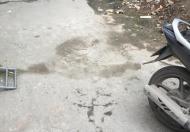 Bán nhanh trước tết lô đất cực đẹp ngõ ô tô tại Trâu Quỳ chỉ hơn 1 tỷ. LH 01668836020.