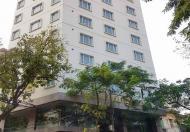 Bán khách sạn 5 sao mặt phố Lý Thường Kiệt, Hoàn Kiếm 600m2, 16 tầng, MT 20m, giá 500 tỷ