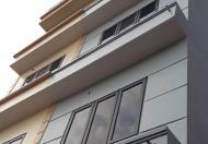 CĐT cần bán nhà mới xây đẹp  2,3 tỷ, 40m2*5 tầng, hướng đông bắc tại triều khúc, hà nội