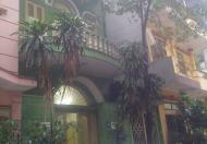 Bán nhà phân lô phố Lạc Trung, 50m2, 4 tầng, giá 6.5 tỷ