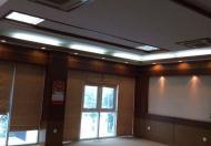 Văn phòng đẹp, đủ tiện ích phố Lê Trọng Tấn, Giá rẻ, lh 0914 477 234