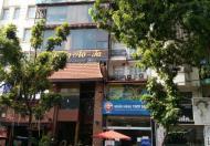 Nhà hiếm! Rất hiếm! Mặt phố Huỳnh Thúc Kháng 48m2, 5 tầng, giá 16.5 tỷ, KD vô địch