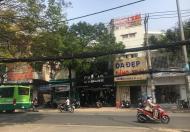 Nhà góc 2MT chợ Lê Văn Sỹ - Nguyễn Văn Trỗi, P.13, Q.3. Gía 10 tỷ.