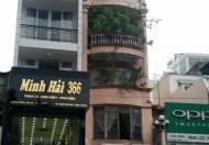 Bán nhà mặt tiền Đồng Nai, quận 10, 6x12m, 4 tầng, st, đang cho thuê 40.82tr sau thuế, giá hơn 13tỷ
