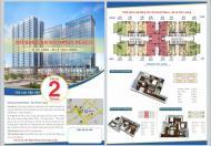 NHỈNH 2 TỶ SỞ HỮU CĂN HỘ TRUNG TÂM THỦ ĐÔ  HANDI RESCO TOWER 89 LÊ VĂN LƯƠNG - 0934565652