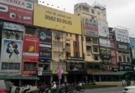 Bán nhà mặt phố kiểu mẫu Lê Trọng Tấn – Thanh Xuân , KINH DOANH TỐT, Ô TÔ VÀO NHÀ 110m2 x 3 tầng – 22 tỷ