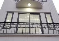 Bán nhà ngõ 21 Yên Xá, xây 5 tầng, 3PN để lại nội thất, có chỗ đỗ ô tô