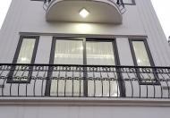 Bán nhà Ngõ 21 Yên Xá xây 5 tầng 3 ngủ để lại nội thất, có chỗ đỗ oto. 086996.2839.