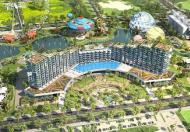 Cần chuyển nhượng lô liền kề 96m2 (6x16) thuộc dự án FLC Luxcity Sầm Sơn, Thanh Hóa