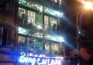 Cho thuê làm nhà hàng, quán nhậu Mạc Thái Tổ vị trí cực đẹp, 120m2, MT 6m. 0973513678
