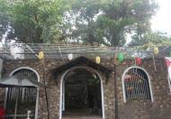 $Cho thuê nhà MT Nguyễn Cửu Vân, Q.BT, DT: 13x25m. Giá: 60tr/th