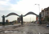 Cần bán Liền kề - Biệt thự, KĐT mới Phú Lương- Hà Đông . Gía thỏa thuận :0982.274.211